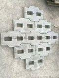 天津津达通制砖机质高价低,用工少,维护简单