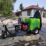 果园  喷雾机,多功能自走式三轮车打药机