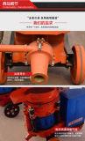 甘肃甘南液压湿喷机/大功率干喷机配件图片视频