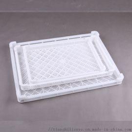 雞柳冷庫單凍盤食品調理廠單凍盤冷庫速凍器廠家
