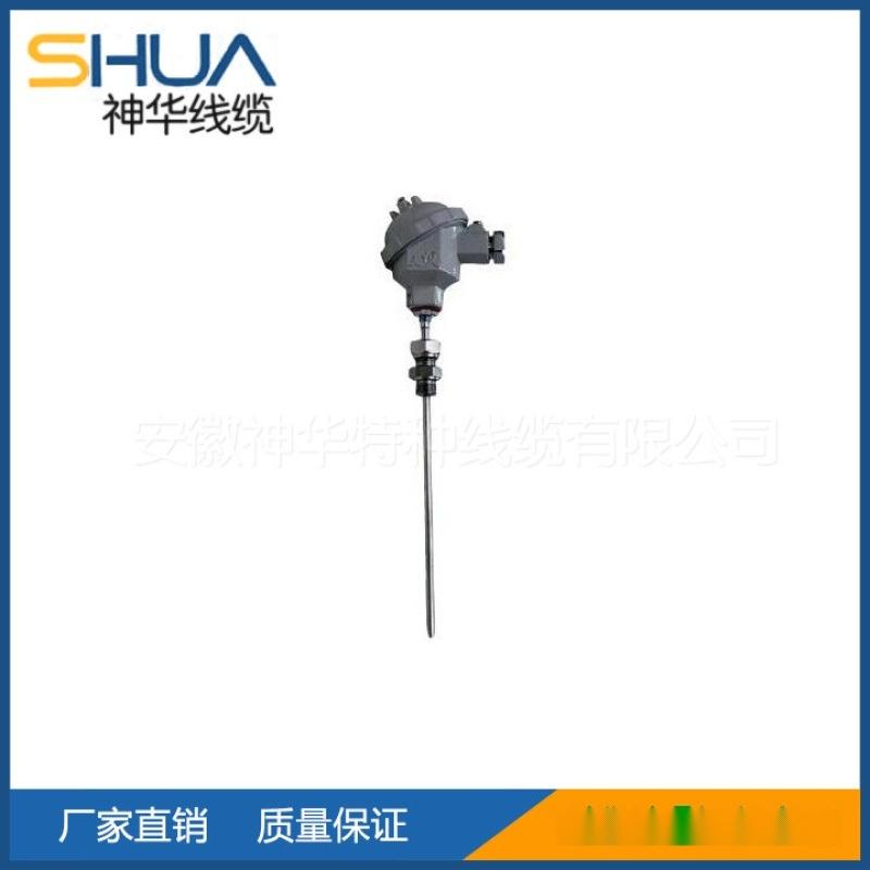 廠價直銷 防水式鎧裝熱電阻熱電偶熱電阻加工定製