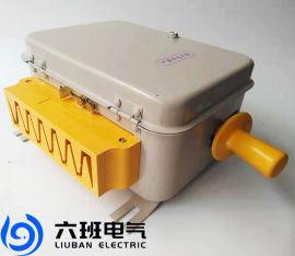 QDS1系列矿用一般型自动开关QDS