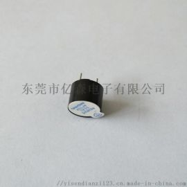12*9.5 3V有源一体体重计血压计蜂鸣器