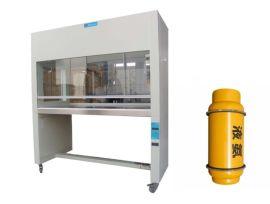 护目镜刺激性气体防护性能试验装置