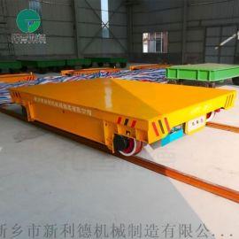 江苏厂家轨道输送车三相平板电动车拖链