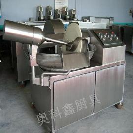 四川厨具公司食品机械斩拌机