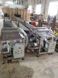 工業超聲波清洗機玻璃噴淋幹燥機