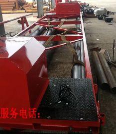 自行式混凝土摊铺机 桥面铺装振动梁 路面摊铺机厂家