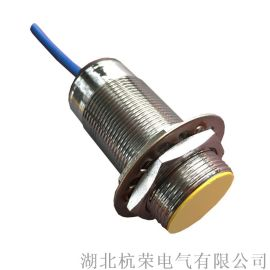 CR18CF05DOC-E2金属感应接近开关
