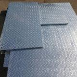 平臺熱鍍鋅鋼格板 水溝蓋不鏽鋼鋼格板 異形鋼格板