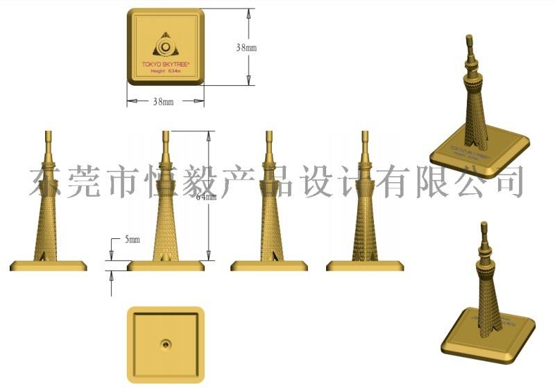 治具抄数设计,装配夹具抄数设计,模型手板设计