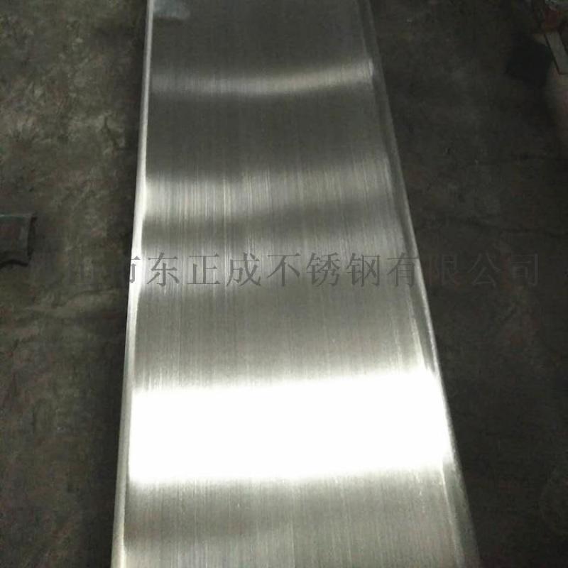 亚光304不锈钢方管,砂光不锈钢方管