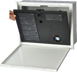 陕西联电UEtx背接式光纤入户信息箱