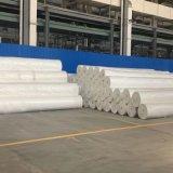 公路养护用聚酯土工布 白色土工布