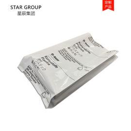 塑料粒子包装袋 铝箔重包袋 化工塑料包装袋