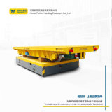 10吨电动搬运车拖地电缆式轨道车电动平车有轨道