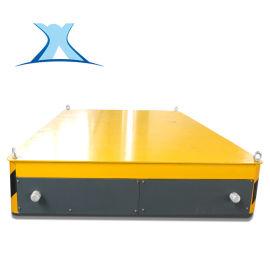 大型模具搬运AGV物流转运车磁条循迹自动化平板车