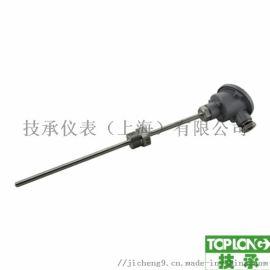 接线盒式PT100铂热电阻抗干扰型-6300A型