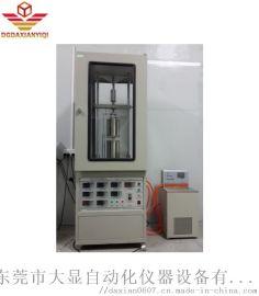 固体电绝缘材料导热系数热流法