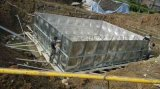 抗浮式消防泵站地埋式箱泵一體化泵組選擇