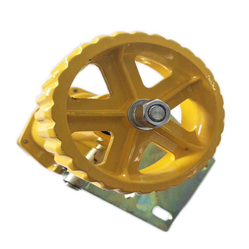 GHS-J-I齒輪皮帶速度打滑開關