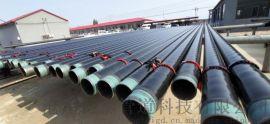 电厂污水处理专用3PE防腐钢管