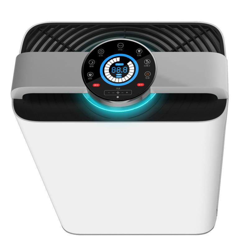 澳蘭斯 智慧空氣淨化器家用加溼生活小家電OEM貼牌
