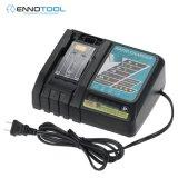 適用14.4~18V牧田工具電池充電器MT7218