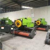 秸稈回收打捆機 麥秸稈撿拾打捆機 稻草打捆機廠家