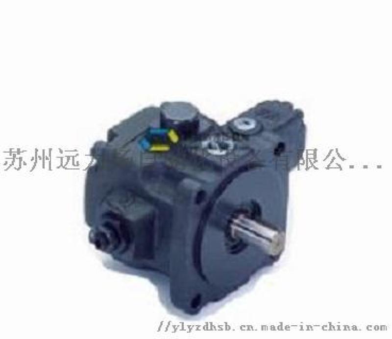 台湾ANSON油泵PVDF-4-20-4-20
