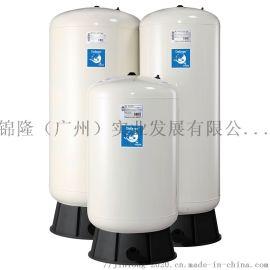 广东美国进口GWS隔膜式增压变频供水压力罐GCB
