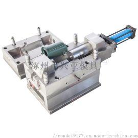 非标定制塑料仪器壳模具