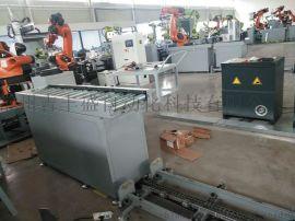 可定制工业机器人配套生产线