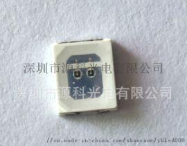 2835红光金线铜支架高亮度深圳厂家