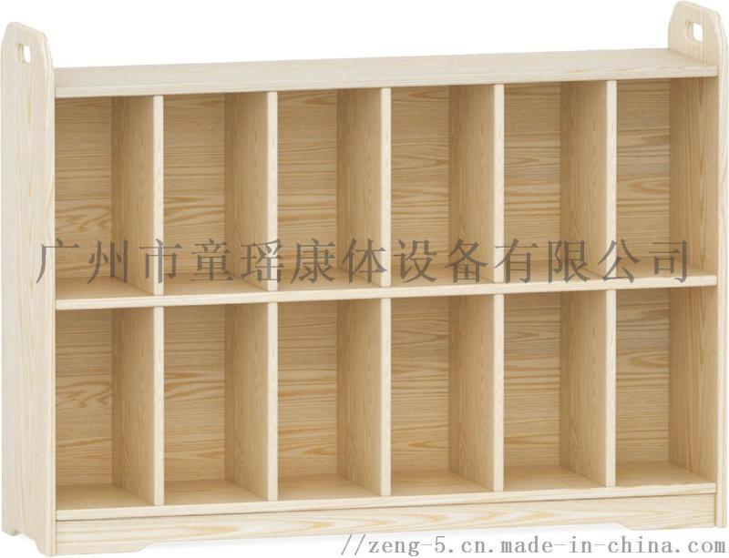 幼儿园书柜玩具收纳供应多功能玩具柜 厂家柜直销