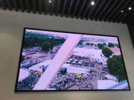 展厅P2LED高清显示屏厂家采购一平米多少钱