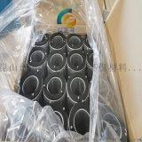 化學過濾器 圓孔鍍鋅板活性炭過濾筒 環保空氣濾芯