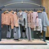 谷度香港广州尾货市场走份连衣裙系列女装走份货源