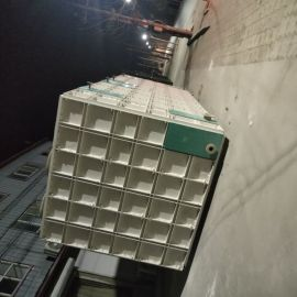 矩形玻璃钢水箱人防生活用镀锌水箱