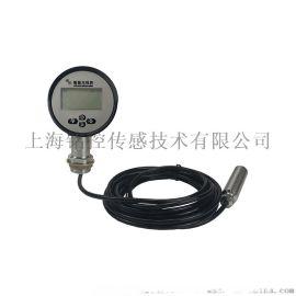 上海铭控:无线水位监测终端