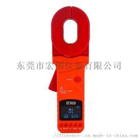 钳形接地电阻测试仪(实用型)
