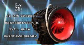 1400QGWZ全贯流潜水电泵生产厂家