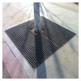 玻璃钢格栅树篦子 温州平台格栅