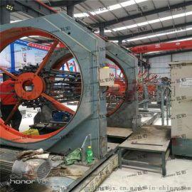数控钢筋笼滚焊机 地滚笼机 全自动