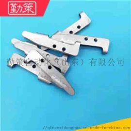 勤策自动化橡胶机械配件排丝嘴