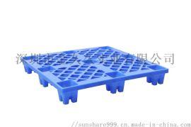 塑料托盘 出口塑料托盘一次性塑料托盘 便宜塑料托盘