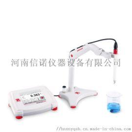 鄭州實驗室電導率儀ST3100,PH計酸度計廠家