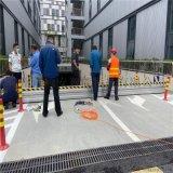 定做不鏽鋼防水擋板需要哪些規格尺寸?