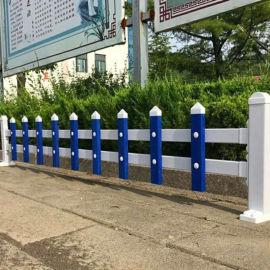 湖北恩施塑钢护栏围栏 栅栏围栏