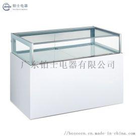 双温抽屉柜/慕斯西点柜/冷藏展示柜可定做